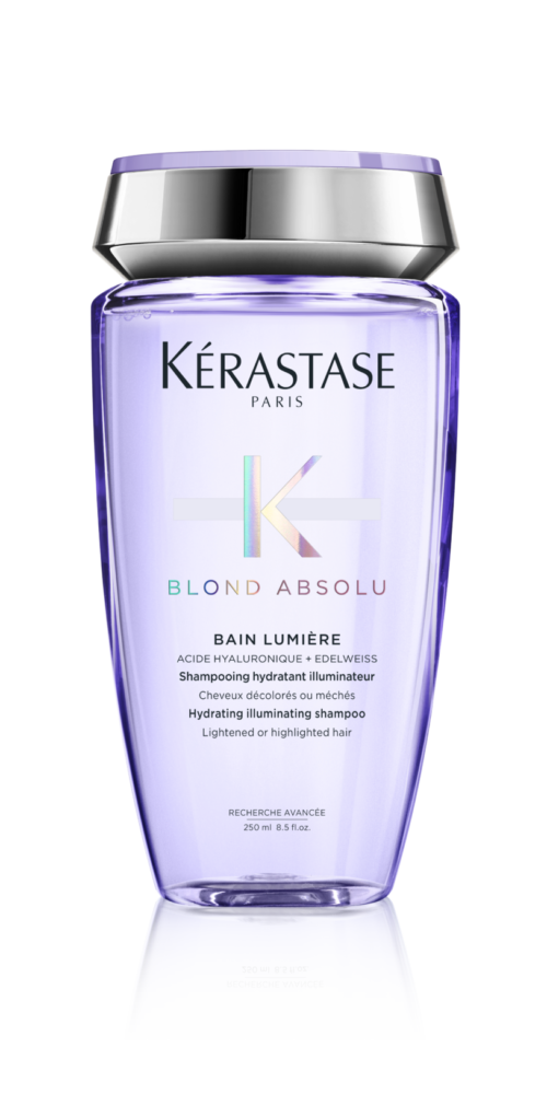 Kérastase - Blond Absolu - Bain Lumiere 250ml Recto (HD)