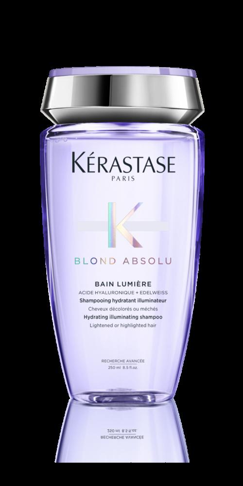 Kérastase - Blond Absolu - Bain Lumiere 250ml Recto (HD)