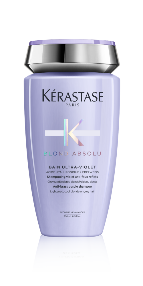 Kérastase - Blond Absolu - Bain UV 250ml Recto (HD)