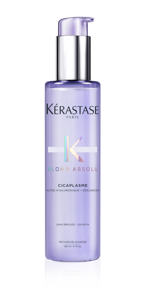Kérastase - Blond Absolu - Cicaplasme 150ml Recto (HD)