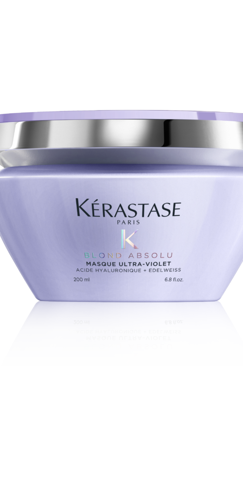 Kérastase - Blond Absolu - Masque UV Pot 200ml Recto (HD)