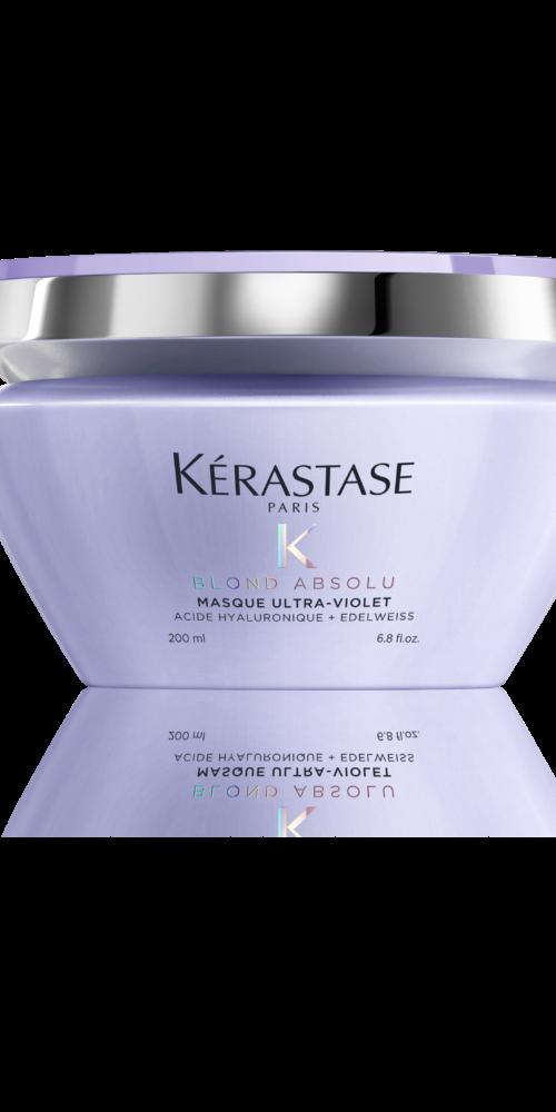 Kérastase - Blond Absolu - Masque UV Pot 200ml Recto (HD)